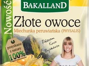 Bakalland. Złote Owoce - Miechunka peruwiańska