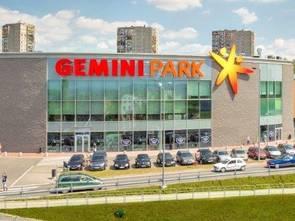 Rossmann przedłuża współpracę z tarnowskim Gemini Park