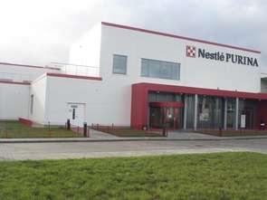800 miejsc pracy do końca br. w fabryce Nestlé Purina