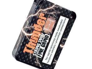 V2 Tobacco. Thunder