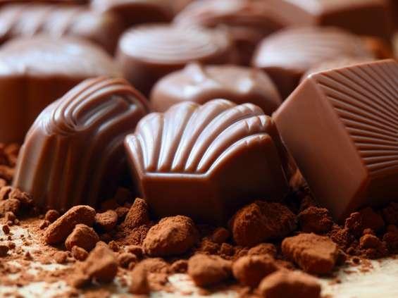 Lotte Wedel: Kategoria produktów czekoladowych od 3 lat spada