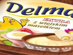 Unilever z rekordowym udziałem w rynku margaryny