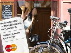 Mastercard: Polacy w czołówce Europy