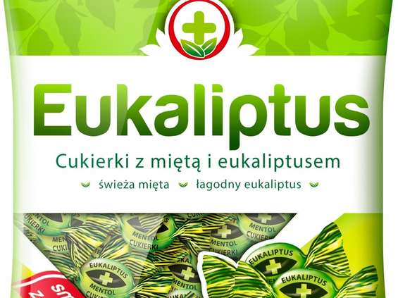 Mieszko. Eukaliptus