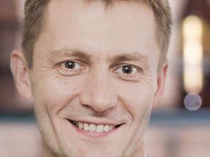 Michał Mrowiec wiceprezesem Kompanii Piwowarskiej ds. sprzedaży
