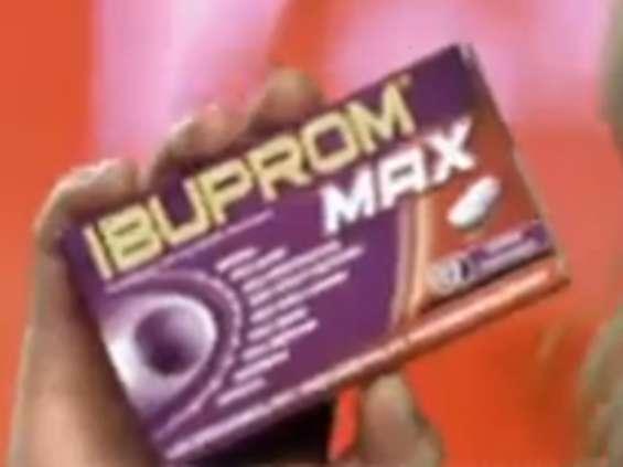 Ibuprom liderem sprzedaży wśród marek OTC