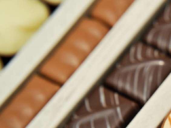 Lotte Wedel:  Rośnie sprzedaż gorzkiej czekolady