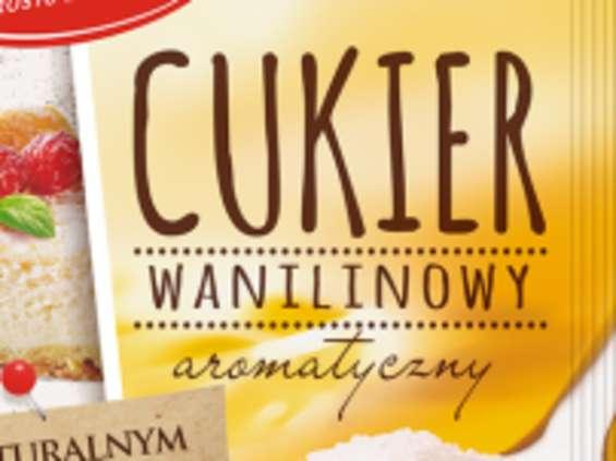 Bakalland: Cukier waniliowy stanowi aż 85 proc. segmentu przypraw do pieczenia