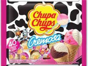 Lody Chupa Chups od ... Unilevera