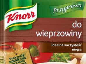 Unilever Polska. Knorr