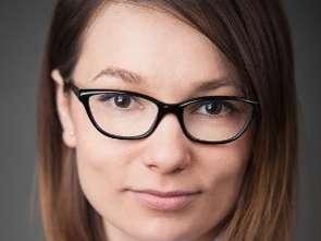 Angelika Para rozpoczyna pracę w Maspex Wadowice