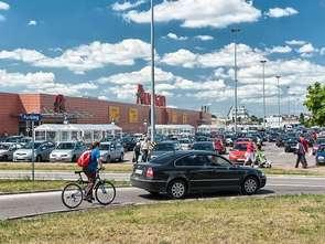CH Auchan Hetmańska z większą powierzchnią i nowymi najemcami