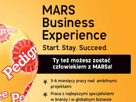Mars i Nestlé rekrutują