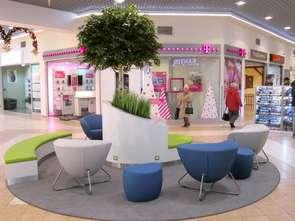 Carrefour rozpoczął modernizację kolejnego centrum handlowego