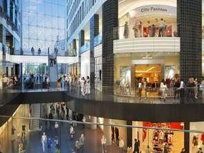 Centra handlowe wczoraj i dziś
