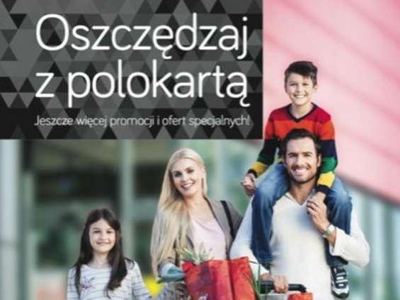 Polomarket rusza z programem lojalnościowym