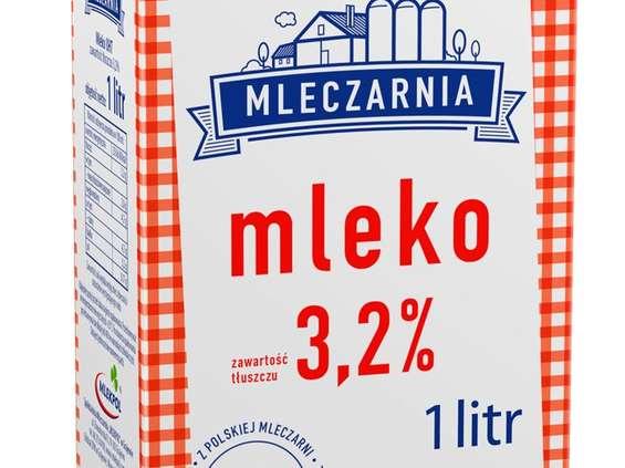 SM Mlekpol. Mleczarnia