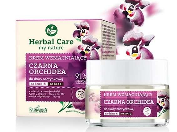 Laboratorium Kosmetyków Naturalnych Farmona. Farmona Herbal Care