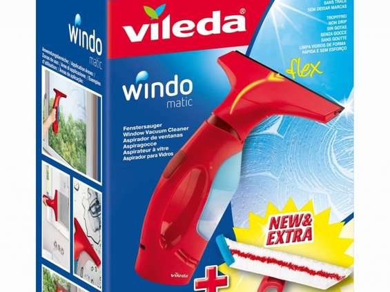 FHP Vileda. Windomatic