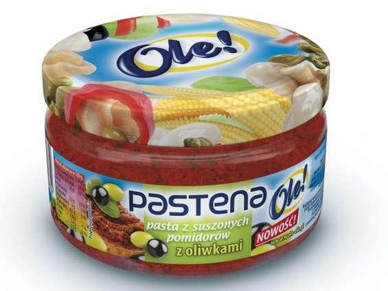 Okechamp. Pastena Ole!