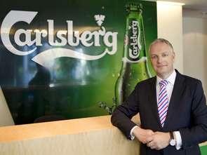 Tomasz Bławat o największych markach w Carlsbergu