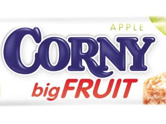 Index Food. Corny Big Fruit