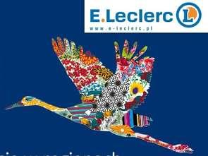 """E.Leclerc z kolejną odsłoną akcji """"Nasze Regiony mają Talent"""""""