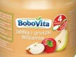 Nutricia Polska. Owoce BoboVita