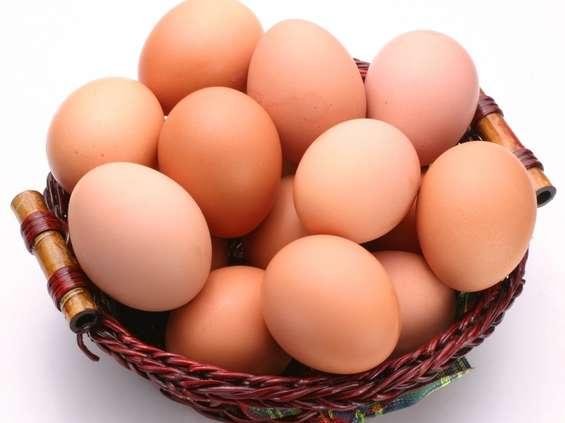 Jaja kurze pod lupą Inspekcji Handlowej