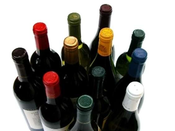 GfK: rośnie popularność win białych