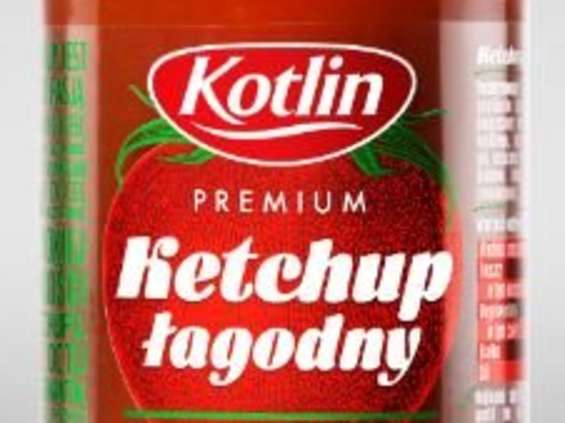 Grupa Maspex. Ketchup Kotlin