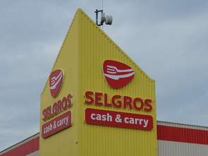 Rusza nabór pracowników do nowej hali Selgros