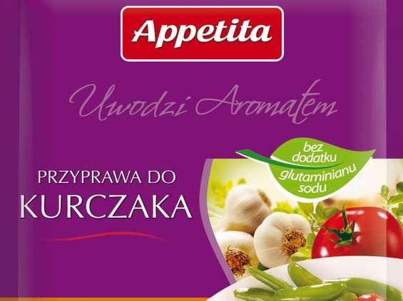 Colian: kolejne aktywności pod marką Appetita już jesienią