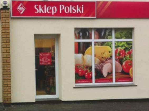 Sklep Polski zmierza ku Mazowszu
