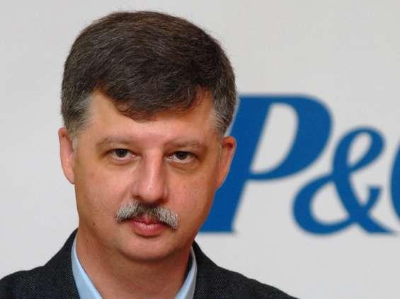 Po 25 latach Marek Kapuściński odchodzi z P&G