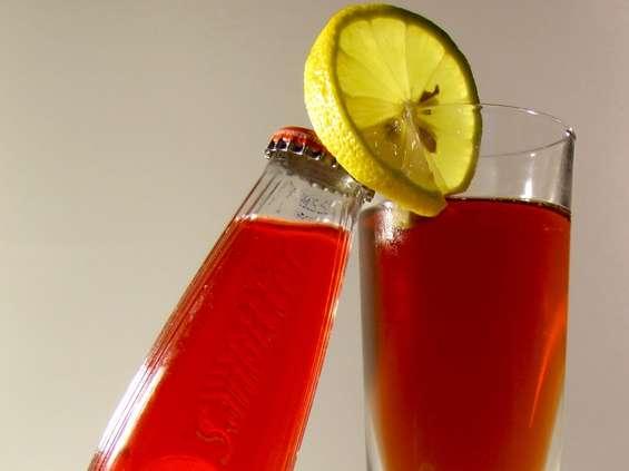 Rośnie rynek soków i nektarów