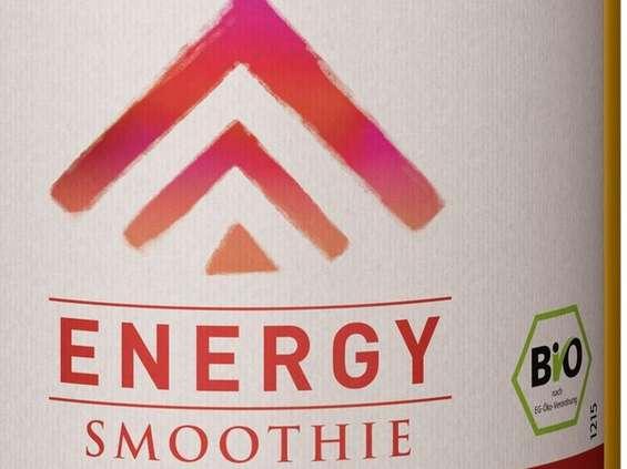 Rabenhorst. Energy smoothie