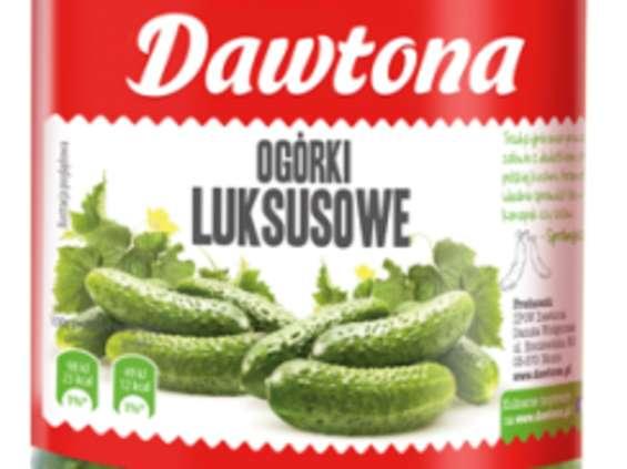 ZPOW Dawtona. Produkty Dawtona