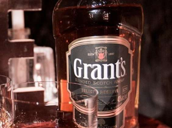 CEDC International. Grant's Select Reserve