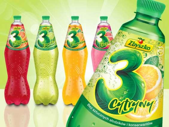 Zbyszko Company. 3 Owoce
