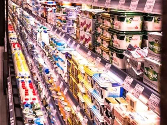 Żywność w Polsce drożeje