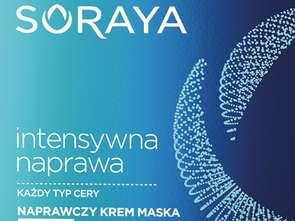 Cederroth Polska. Soraya Intensywna Naprawa
