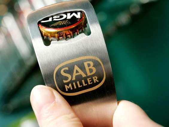 Fuzja AB InBev i SABMiller stała się faktem