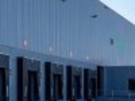 Centrum dystrybucji Tesco w Komornikach już działa