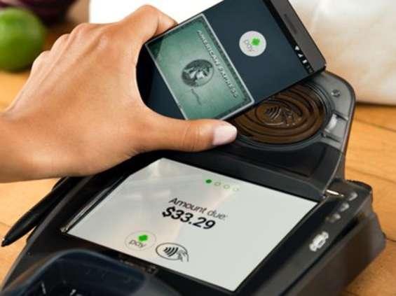 Carrefour z płatnościami mobilnymi