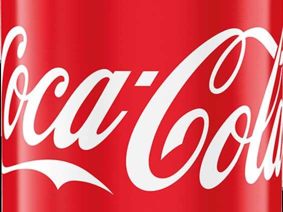 Coca-Cola ujednolica szatę graficzną produktów