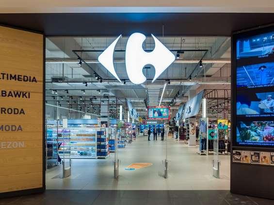 Carrefour wciąż inwestuje