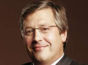 Były szef Biedronki odchodzi z rosyjskiej sieci