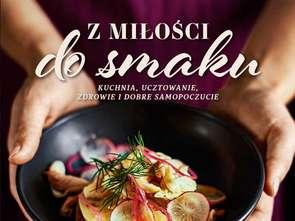 Carrefour z książką kucharską