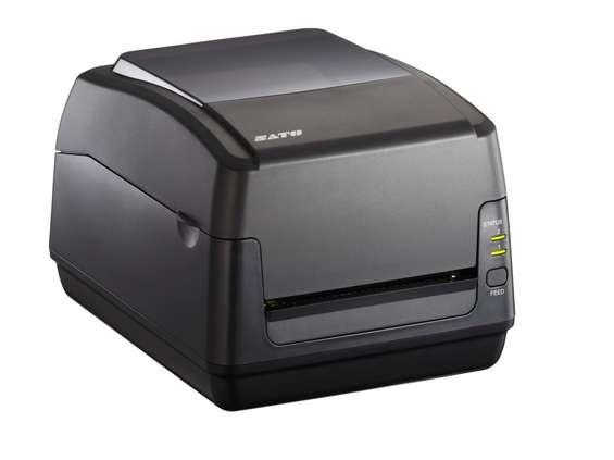 Nowa drukarka etykiet od Sato